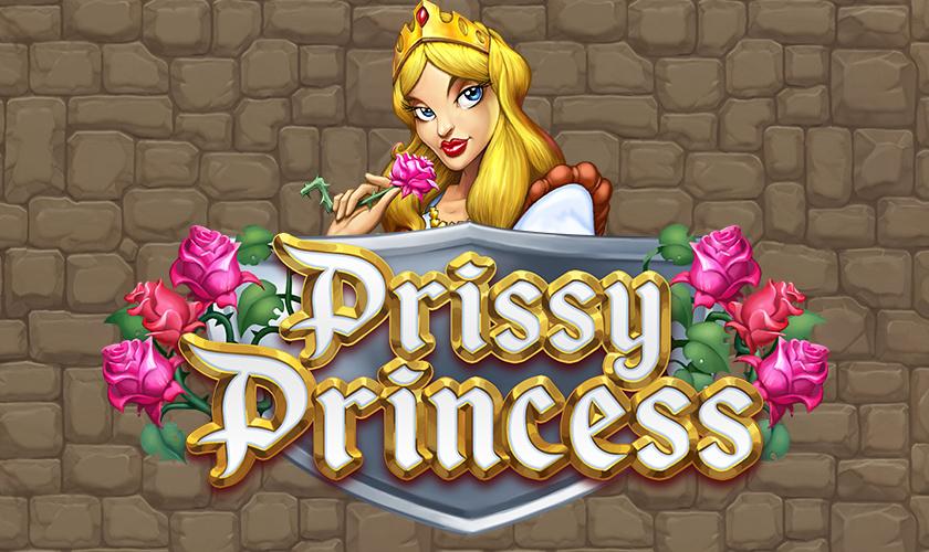 PlayNGo - Prissy Princess
