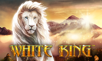 Playtech - White King