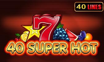 EGT - 40 Super Hot