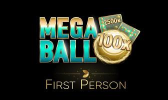 EVO - Mega Ball First Person