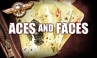 WorldMatch - Aces And Faces HD
