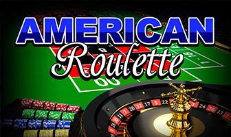WorldMatch - American Roulette