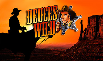 WorldMatch - Deuces Wild HD