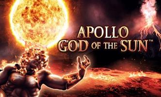 NOVO - Apollo God of the Sun™