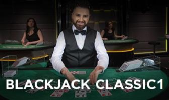 EVO - Classic Blackjack 1