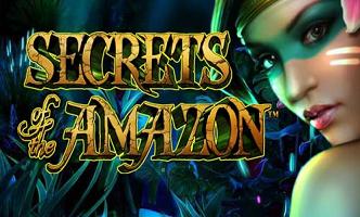 Playtech - Secrets of the Amazon