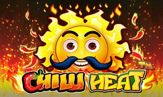 Pragmatic Play - Chilli Heat