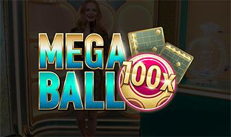 EVO - Mega Ball