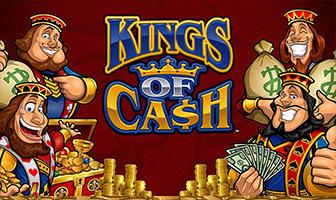 MicroGaming - Kings of Cash