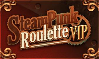 G1 - Steampunk Roulette VIP