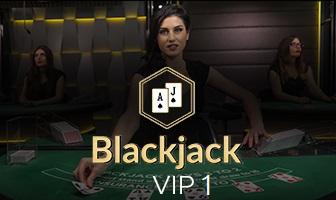 EVO - Blackjack VIP 1
