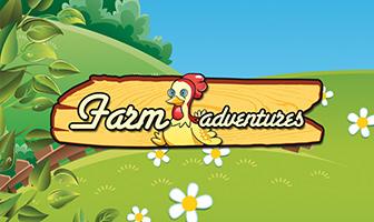 WorldMatch - Farm Adventures HD