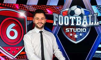 EVO- Football studio