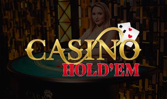 EVO - Casino Hold'em