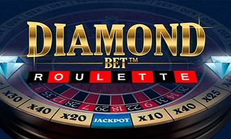 Playtech - Diamond Bet Roulette