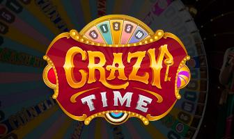 EVO - Crazy Time