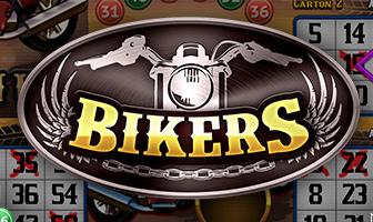 MGA - Bikers