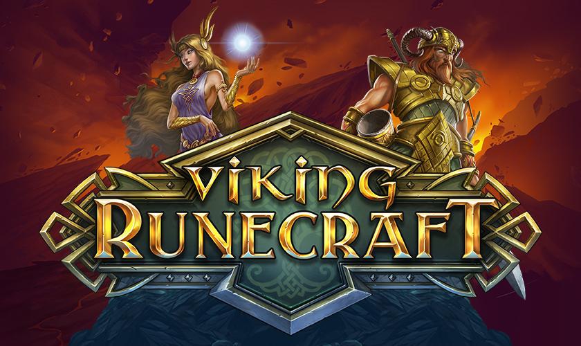 PlayNGo - Viking Runecraft