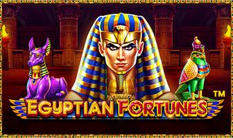 Pragmatic Play - Egyptian Fortunes