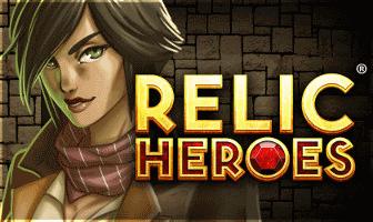G1 - Relic Heroes