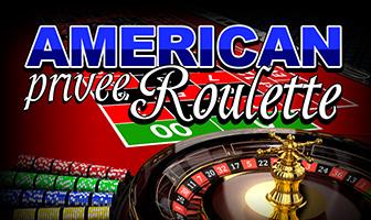 WorldMatch - American Roulette Privee