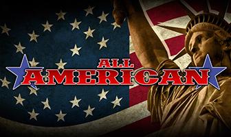 WorldMatch - All American HD