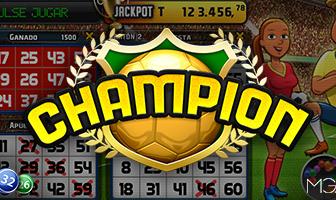 MGA - Champions