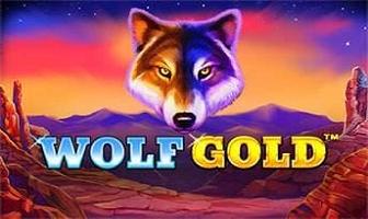 Pragmatic Play - Wolf Gold