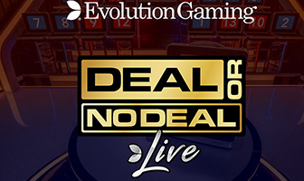 EVO - Deal or No Deal