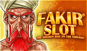 G1 - Fakir Slot