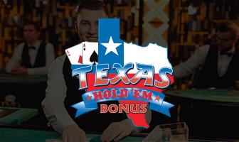 EVO - Texas Hold'em Bonus Poker