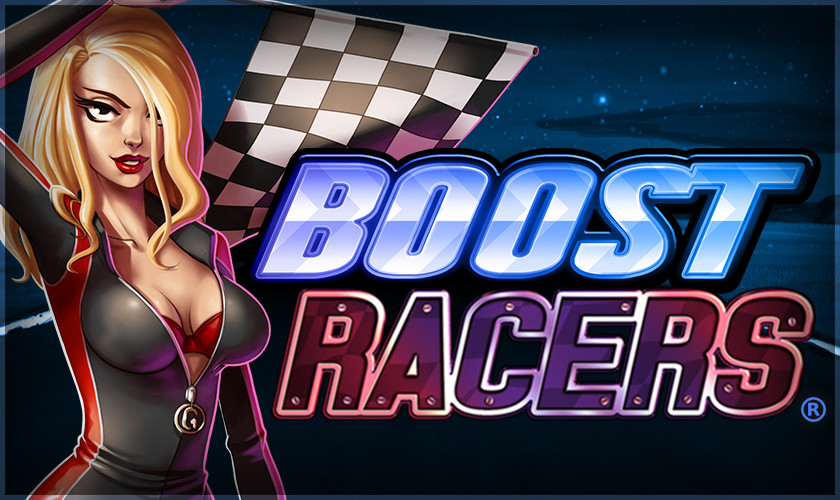 G1 - Boost Racers