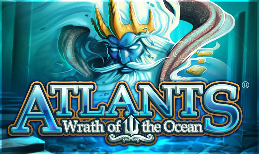 G1 - Atlants Wrath of the Ocean