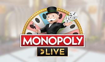 EVO - Monopoly LIVE