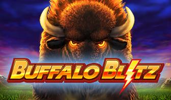 Playtech - Buffalo Blitz
