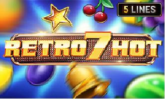 Fazi - Retro 7 Hot