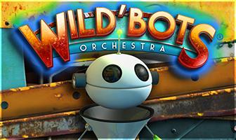 G1 - Wild'Bots Orchestra