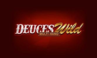 Playtech - Deuces Wild Multi-Hand