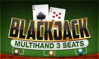 G1 - Blackjack Multihand 3 Seats