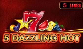 EGT - 5 Dazzling Hot