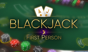 EVO - First Person Blackjack