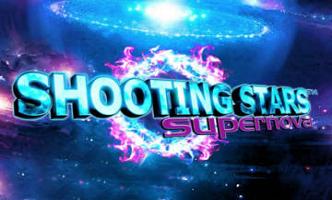 NOVO - Shooting Stars Supernova