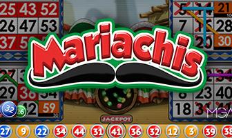 MGA - Mariachis