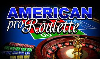 WorldMatch - American Roulette Pro