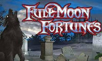 Playtech - Full Moon Fortune
