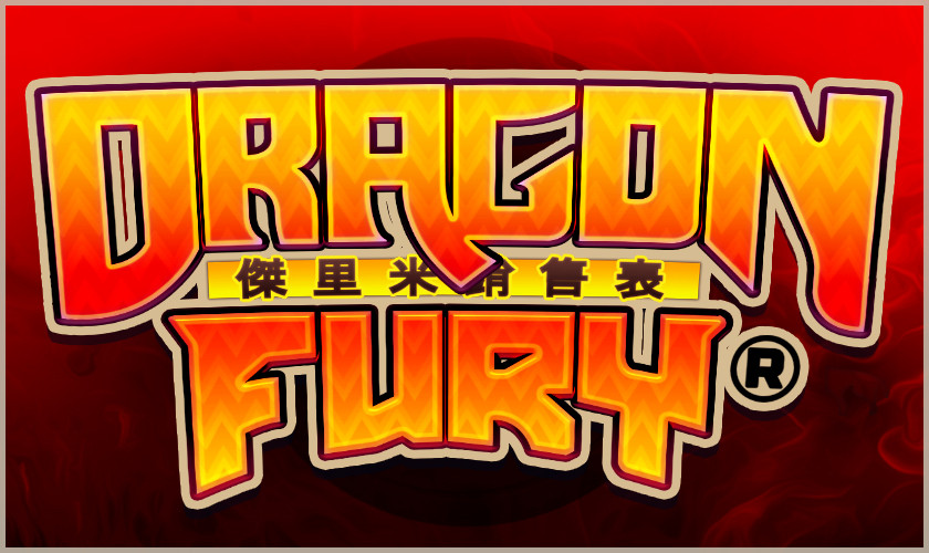 G1 - Dragon Fury