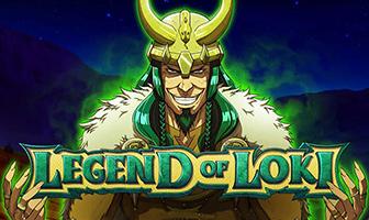 ISB - Legend of Loki